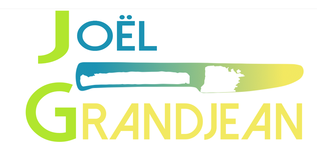 Joel Grandjean Couteaux